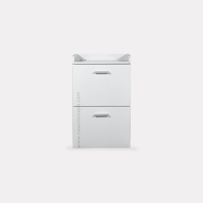 SW Waxing Cabinet - New Star Spa & Furniture