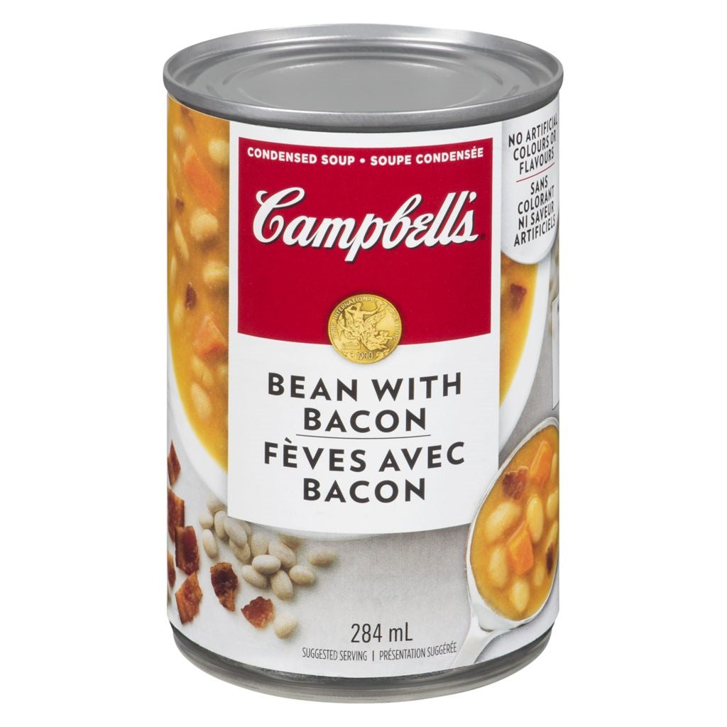 Campbell's Fèves avec bacon 284 ml