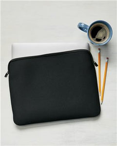 "Neoprene Laptop Sleeve 13""-Black"
