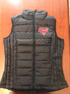 Dallas Center Grimes Mustangs Down Vest