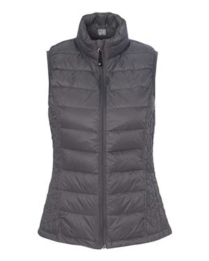 Panorama Panthers Down Vest