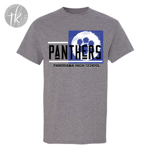 Panora JR Class Fundraiser-YOUTH Tee