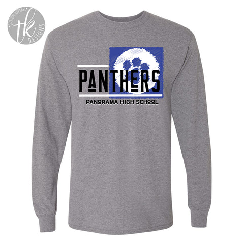 Panora JR Class Fundraiser-Unisex Long Sleeve