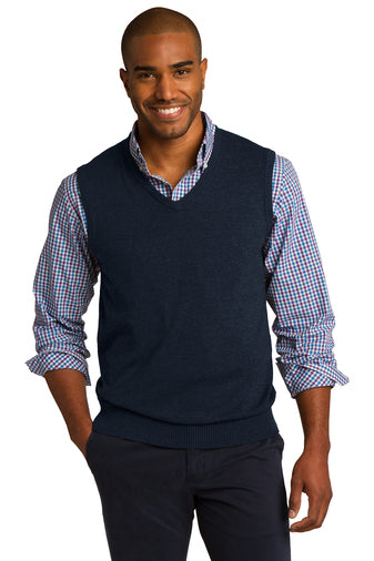 GCH-Port Authority-Unisex Sweater Vest