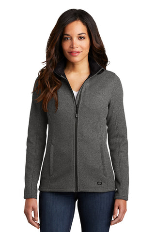 GCH-Ogio-Women's Fleece Jacket