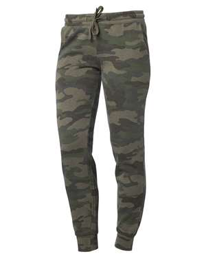 TK592 California Wave Wash Joggers