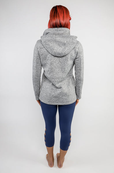 KIAVA Polar Fleece Jacket