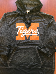 Madrid Tigers Sweatshirt