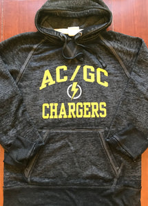 AC/GC Chargers Soft Sweatshirt