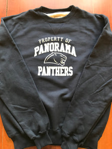 Property of Panorama Panthers--Adult