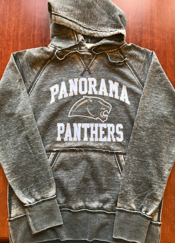 Panorama Panthers Soft Sweatshirt