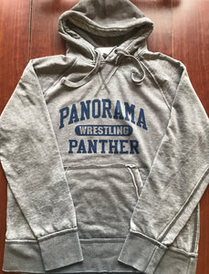 Panorama Wrestling Soft Sweatshirt