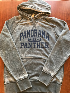 Panorama Panther Cheer