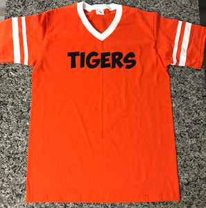Madrid Tigers V-Neck Jersey