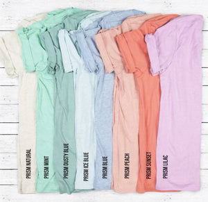Layering Short Sleeve Tee