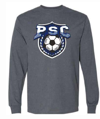 Panorama Soccer Club Long Sleeve Tshirt