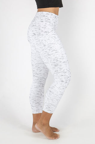 "TK828 KIAVA Aspen Capri & Leggings -25"" [Ultra Luxe Fabric]"