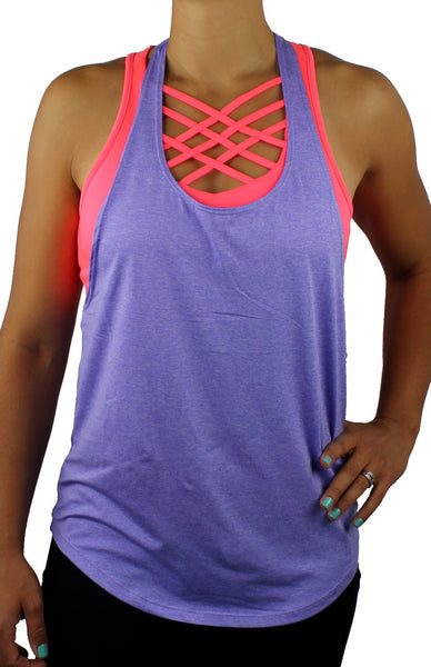 Braided Tank Top