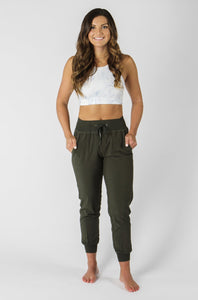 KIAVA Athletic Joggers
