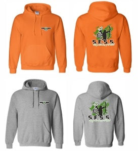 Guthrie County S.E.S.S--Hoodie