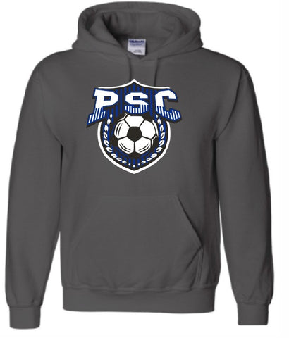 Panorama Soccer Club Hooded Sweatshirts