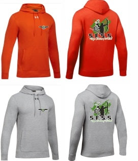 Guthrie County S.E.S.S--Under Armour Hoodie