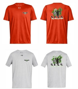 Guthrie County S.E.S.S--Under Armour Tshirt