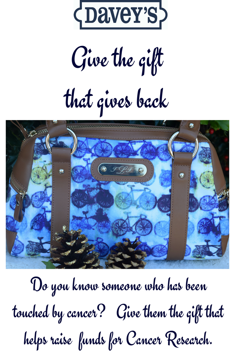 Give The Gift That Gives Back!