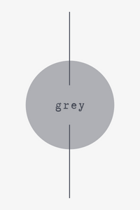 GREY | Top Color for Fall 2020