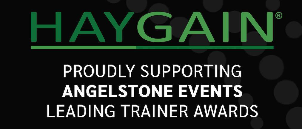 Haygain Sponsors Angelstone & Caledon Equestrian Park