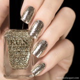 Pay Day Mirror Chrome Nail Polish