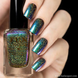 Blessing (H) Multichrome Holographic Nail Polish
