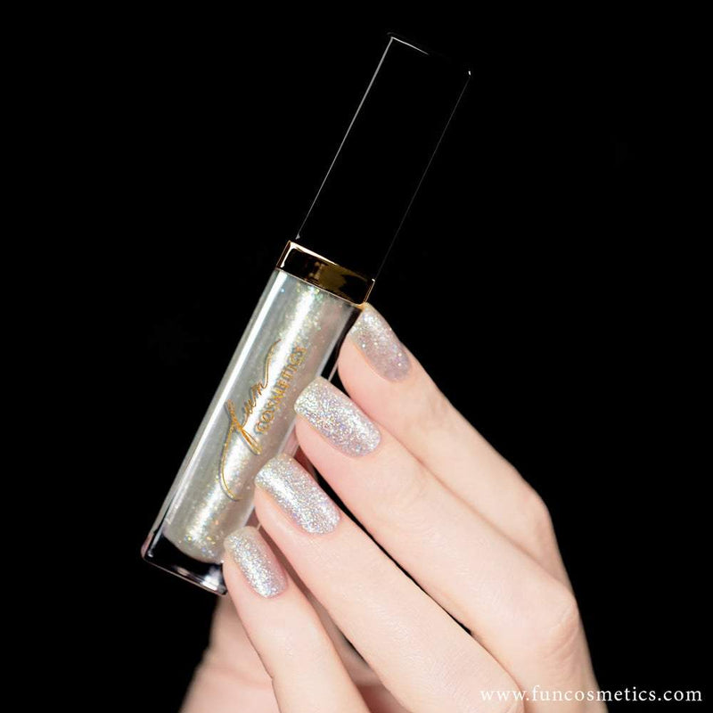 Chemistry 017 Lip + Nail Duo Color Shifting Shimmer 3
