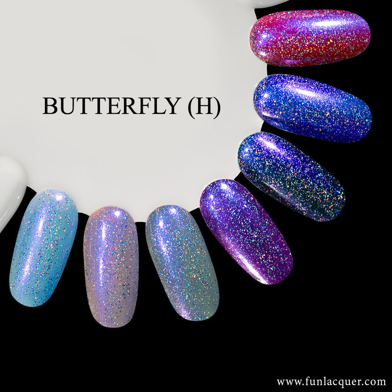 Butterfly (H)