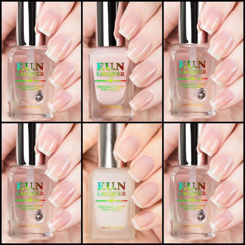Premium Nail Treatment Nail Essential