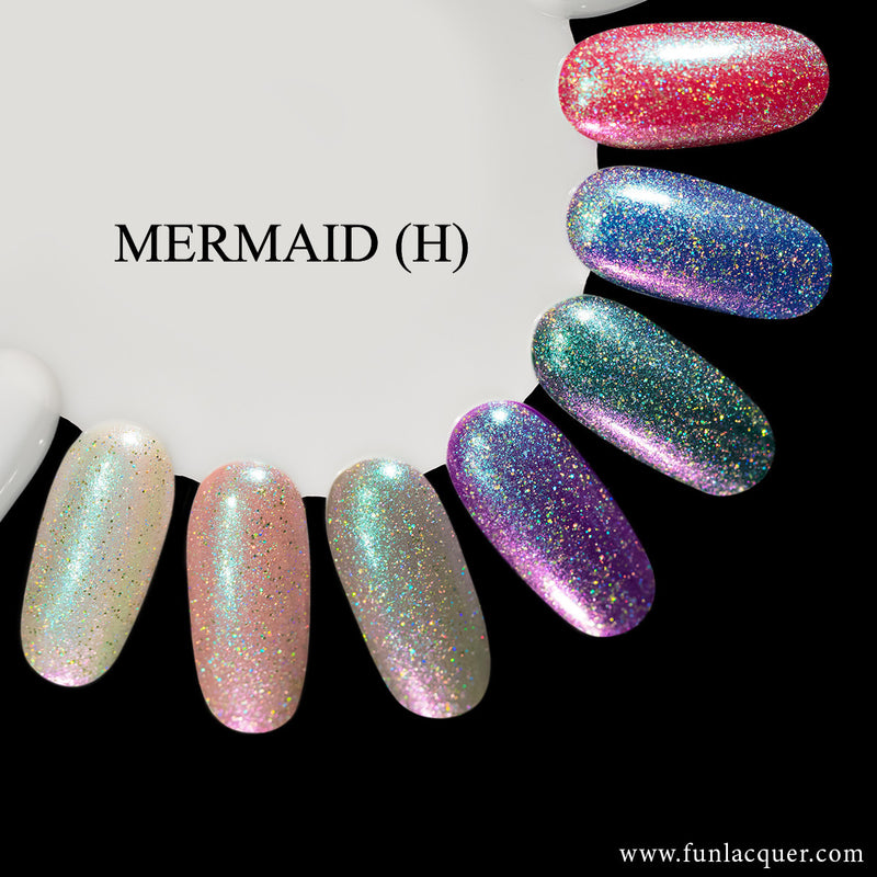 Mermaid (H)