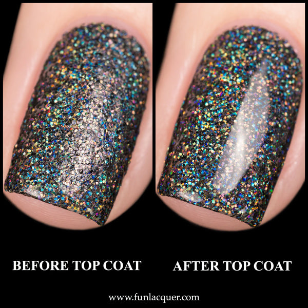 Christmas Bundle [Top Coat Set]