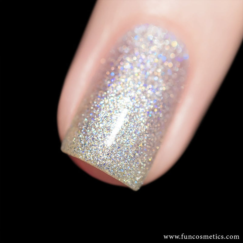 Chemistry 017 Best Color Shifting Shimmer Nail Polish