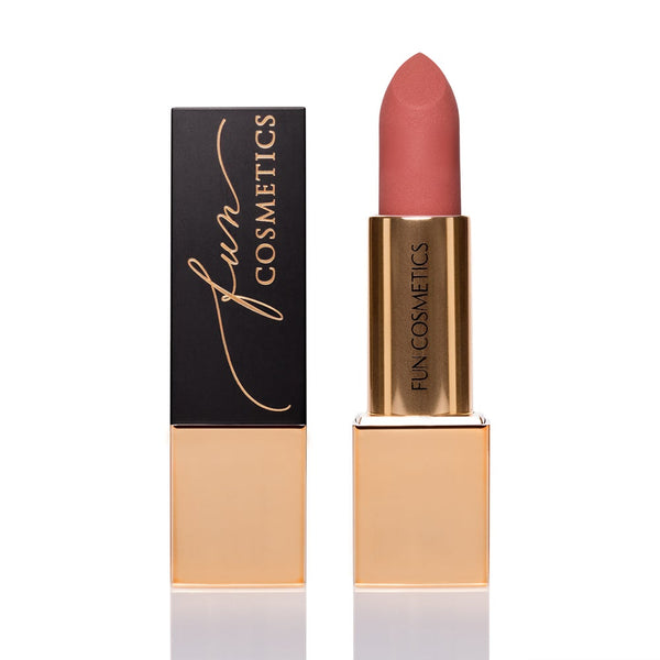 First Choice 317 Velvet Matte Lipstick
