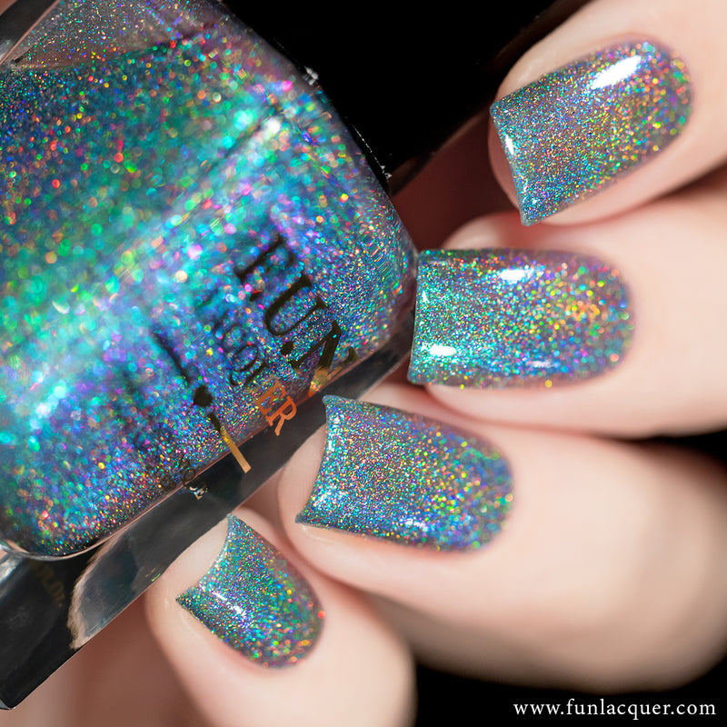 Christmas Bundle [Iridescent Platinum Set]