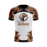Playing Araber Jersey