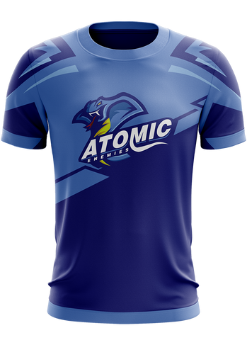 Atomic Enemies Jersey