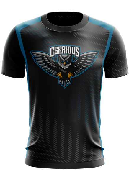 CSERIOUS Jersey