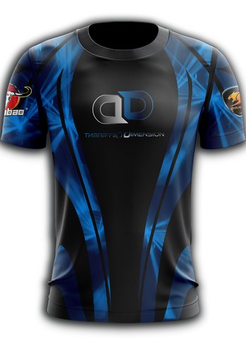 Different Dimension male Jersey