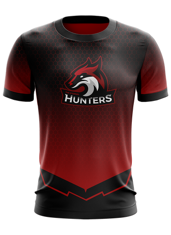 Eternal Hunters Jersey