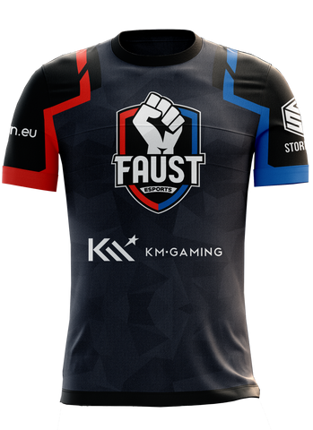 Faust eSports Jersey