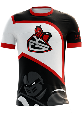 Gatekeepers Black version Jersey