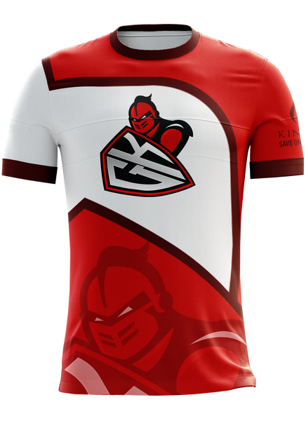 Gatekeepers Red version Jersey