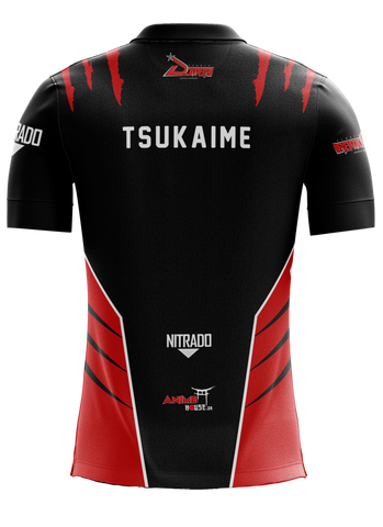 Invisible Threat Jersey (Tsukaime)