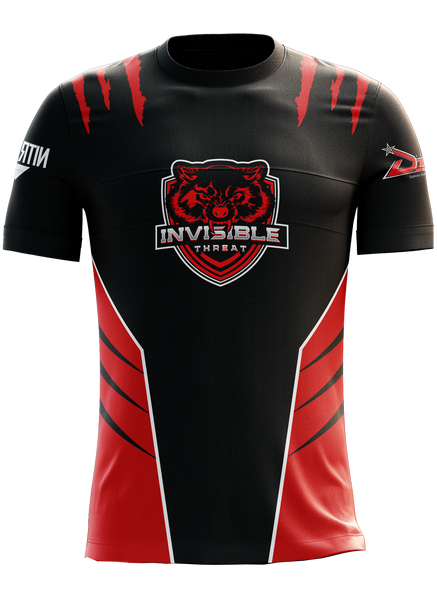 Invisible Threat Jersey